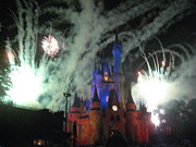 Magic Photos - Walt Disney World Resort - Magic Kingdom - 121274 by DC Photographer