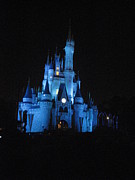 Magical Photo Prints - Walt Disney World Resort - Magic Kingdom - 12129 Print by DC Photographer