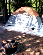 Gail Matthews - Wanna go Camping