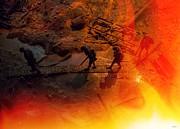 Jon Burch Photography - War is Hell