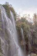 Dana Moyer - Warm Spring Falls in...