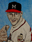 Thomas Kuchenbecker - Warren Spahn
