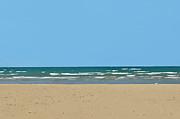 Andrea Kollo - Beach - Sandy Water and Sky