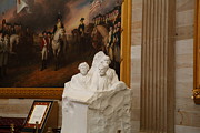 Chambers Photos - Washington DC - US Capitol - 011324 by DC Photographer