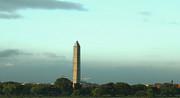 Gregory Dyer - Washington Monument