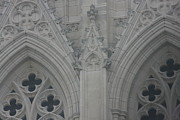 Capital Photo Prints - Washington National Cathedral - Washington DC - 0113110 Print by DC Photographer