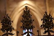 Washington National Cathedral - Washington Dc - 011331 Print by DC Photographer
