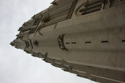 Majestic Prints - Washington National Cathedral - Washington DC - 011352 Print by DC Photographer