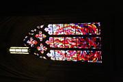 Washington National Cathedral - Washington Dc - 011377 Print by DC Photographer