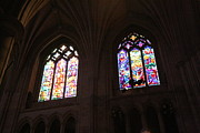 Majestic Prints - Washington National Cathedral - Washington DC - 011394 Print by DC Photographer