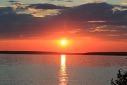 Chris Read - Waskesiu Sunset