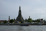 Gregory Smith - Wat Arun Chao Phraya