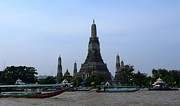 Gregory Smith - Wat Arun on the Chao...