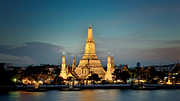Sippapas Thienmee - Wat Arun Rajwararam