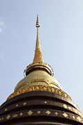That Framed Prints - Wat Phra That Lampang Luang - Lampang Thailand - 011320 Framed Print by DC Photographer