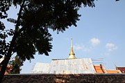 That Posters - Wat Phra That Lampang Luang - Lampang Thailand - 01138 Poster by DC Photographer