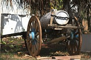 Ramabhadran Thirupattur - Water Cart