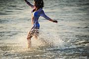 Jenny Rainbow - Water Excitement