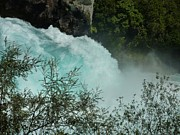 Patricia Pye - Water Forces @ Huka Falls