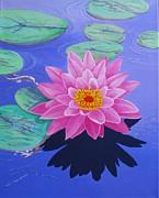 Carol Sabo - Water Lily