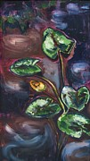 Laurel  McCallum - Water Lily Family