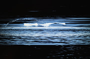 Water No. 2 Print by Amyn Nasser