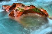 Adam Jewell - Water Sculpture