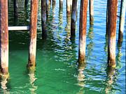 Dominic Piperata - Water Study