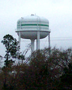 De Beall - Water Tower