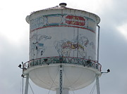 Michael Krek - Water Tower