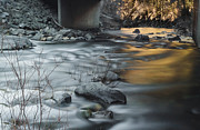 Moving Water - Water Under The Bridge by Mitch Shindelbower