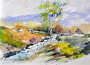 Pol Ledent - Watercolor 413012