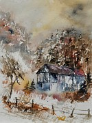 Pol Ledent - Watercolor 414051