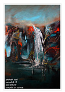 Prakash Patil - Waterfall-2
