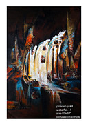 Prakash Patil - Waterfall-3