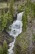 Jack R Perry - Waterfall