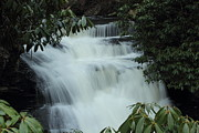 Dingmans Falls Photos - Waterfall by Jahred Klahre