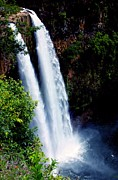 Tabatha Knox - Waterfall Kauai