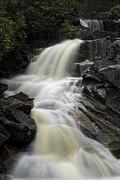 Dan Friend - Waterfall on Big Run river stream West Virginia