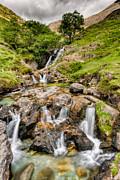 Adrian Evans - Watkin Falls