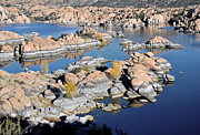 Jim Chamberlain - Watson Lake and the...