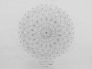Wave Particle Duality Original Print by Jason Padgett