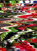 Anne-Elizabeth Whiteway - Waves of Color Bright