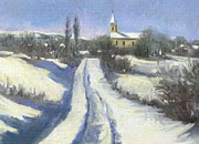 Tancau Emanuel - Way To Church