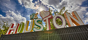 Chris Multop - We Love Houston