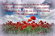 The Creative Minds Art and Photography - We will remember them...