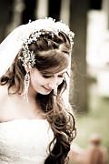 Wedded Love Print by Nelieta Mishchenko