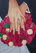 Nicole Zoe Miller - Wedding Hands