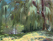 Ylli Haruni - Weeping Willow Tree