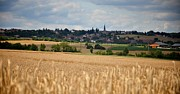 Germany Photo Originals - Weilerbach Germany by Matt MacMillan